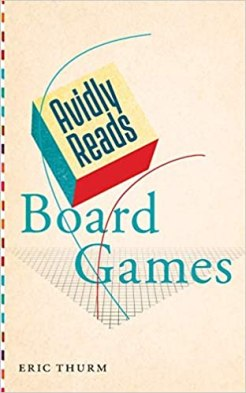 avidly reads board games cover
