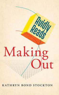 avidly reads making out cover