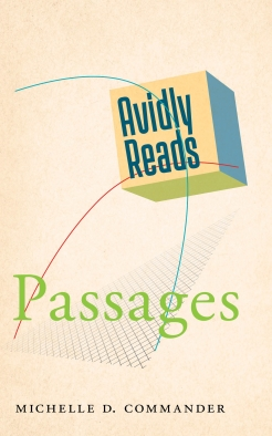 Avidly Reads Passages Cover